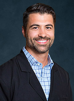 Aric Aghayan, M.D.