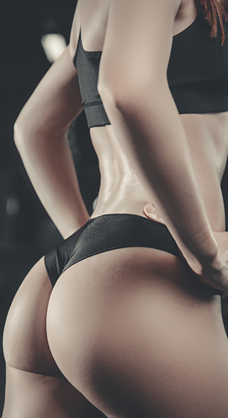 Brazilian Butt Lift Vs Butt Augmentation | Butt Lift Types